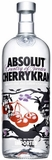 Absolut Cherrykran Vodka 1L