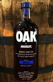 Absolut Oak Barrel Crafted Vodka