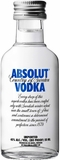 Absolut Vodka 50ML