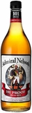 Admiral Nelson 101 Proof Spiced Rum 1L (Case of 12)