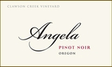 Angela Estate Pinot Noir 2013
