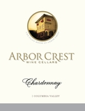 Arbor Crest Chardonnay Columbia Valley (case of 12)