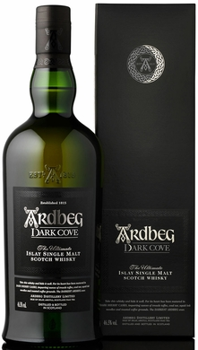 Ardbeg Dark Cove Limited Edition Single Malt Scotch