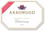 Arrowood Sonoma County Chardonnay 2014 (Case of 12)