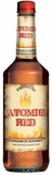 Atomic Red Cinnamon Flavored Whisky (Case of 12)