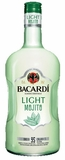 Bacardi Light Cocktails Mojito 1.75L (Case of 6)