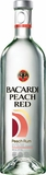 Bacardi Peach Red Rum 1L