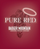 Badger Mountain Pure Red Box 3L 2016