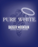 Badger Mountain Pure White Box 3L 2015