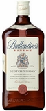 Ballantine Blended Scotch 1L