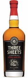 Ballast Point Three Sheets Barrel Aged Rum (Case of 6)
