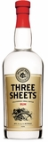 Ballast Point Three Sheets White Rum (Case of 6)