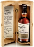 Balvenie 40 Year Old Single Malt Scotch