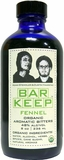 Bar Keep Fennel Organic Aromatic Bitters (Case of 6)