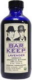Bar Keep Lavender Spice Organic Aromatic Bitters (Case of 6)