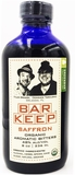 Bar Keep Saffron Organic Aromatic Bitters (Case of 6)
