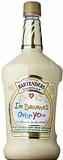 Bartender's I'm Banana's Over You Cream Cocktail 1.75l (Case of 6)