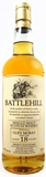 Battlehill Glen Moray 18 Year Old Single Malt Scotch