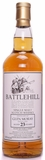 Battlehill Glen Moray 23 Year Old Single Malt Scotch