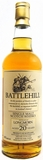 Battlehill Longmorn 20 Year Old Single Malt Scotch