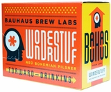 Bauhaus Wonderstuff 12 Pack