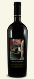 Behrens & Hitchcock Ode to Picasso Red Blend 2006