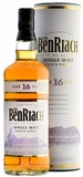 Benriach 16 Year Old Single Malt Scotch