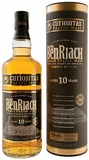Benriach Curiositas Peated 10 Year Old Single Malt Scotch