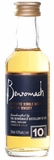 Benromach Speyside 10 Year Old Single Malt Scotch 50ML