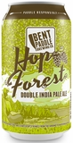 Bent Paddle Hop Forest DIPA