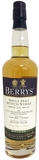 Berrys' Allt A Bhainne 18 Year Old Single Malt Scotch 1995