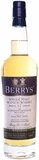 Berrys' Benrinnes 17 Year Old Single Malt Scotch 1997