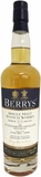 Berrys' Bunnahabhain 25 Year Old Single Malt Scotch 1990