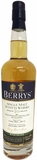 Berrys' Miltonduff 20 Year Old Single Malt Scotch 1995