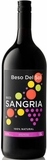 Beso del Sol Red Sangria 1.5L