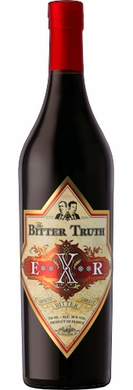 The Bitter Truth EXR Amaro Liqueur