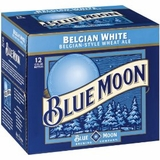 Blue Moon Belgian White 12pk Btl