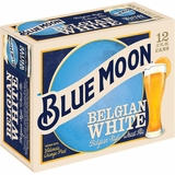 Blue Moon Belgian White 12pk Cans