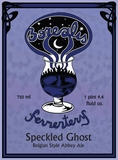 Borealis Speckled Ghost Belgian Style Abbey Ale