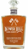 Bower Hill Bourbon & Rye Whiskey