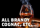 All Brandy, Cognac, Armagnac, Etc.