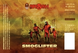 Brash Smoglifter Imperial Chocolate Milk Stout