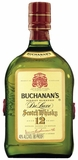 Buchanan's 12 Year Old Blended Scotch