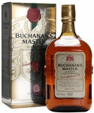 Buchanan's Master Blended Scotch