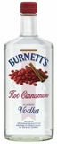 Burnett's Hot Cinnamon Vodka 1L