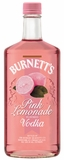 Burnett's Pink Lemonade Vodka 1L