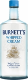 Burnett's Whipped Cream Vodka 1L