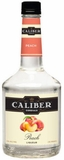 Caliber Peach Liqueur