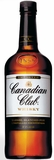 Canadian Club Candian Whisky 1.75L