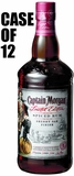 Captain Morgan Sherry Oak Rum- Case Deal!